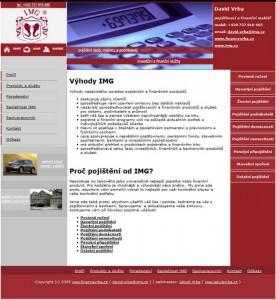 David Vrba – Finanční poradce