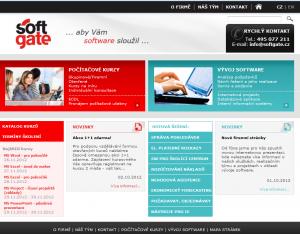 SoftGate, s.r.o.